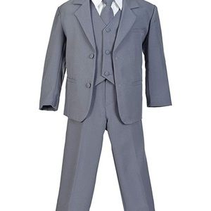 Other - Toddler suit